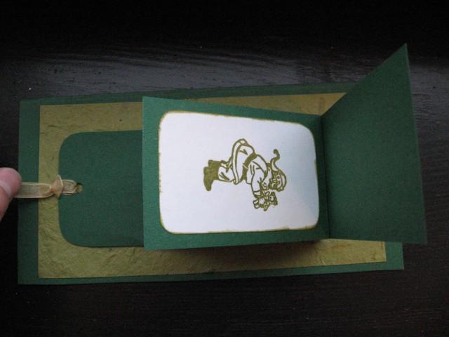 Novoletne čestitke 2009 - foto