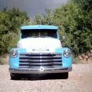 CHEVROLET 1951 PICKUP