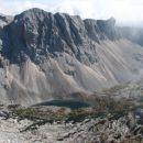 Če stojiš sredi nje je lepa, če jo gledaš z vrhov tudi! Dolina sedmerih jezer ... Aha, Za