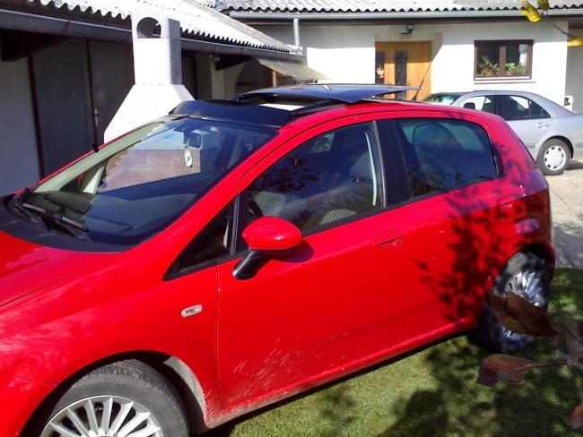 Avto - foto povečava