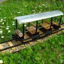 Vagon za prevoz ljudi