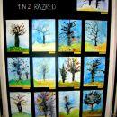 Jesenska drevesa