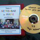 CDji s spomini na šolsko leto