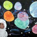 Astronavti so opazovali vesolje