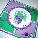 Craft-alnica - izziv #161: Sadje