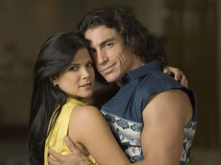 Dioscado y Julia - foto