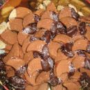 čokoladno orehove lunice SloKul