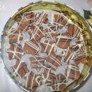 Nougatovi kolački -SloKul