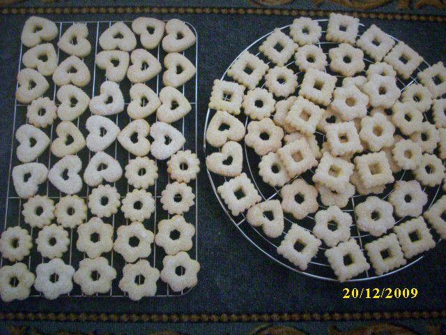 Istrski cukarini