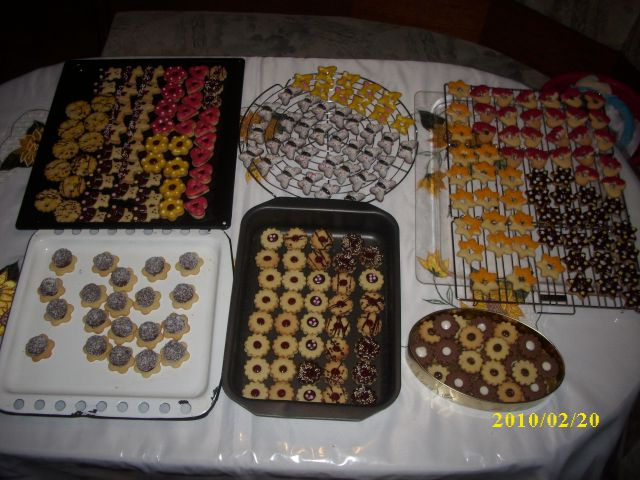 Del rojstno dnevne peke