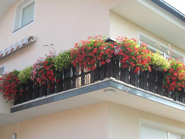 Naš balkon