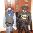 Kavboj in Batman