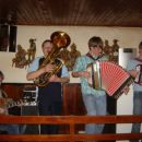 muzičarji