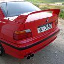 MOJ BMW 318