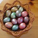 Pa še prava jajca :))