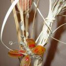 Lepljive barve in žica