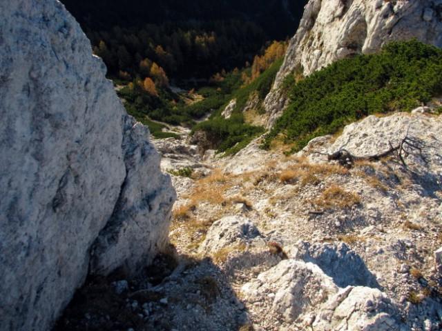 Zeleniške špice - 12.10.2008 - foto