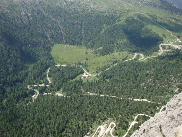Dolomiti 2010 - foto