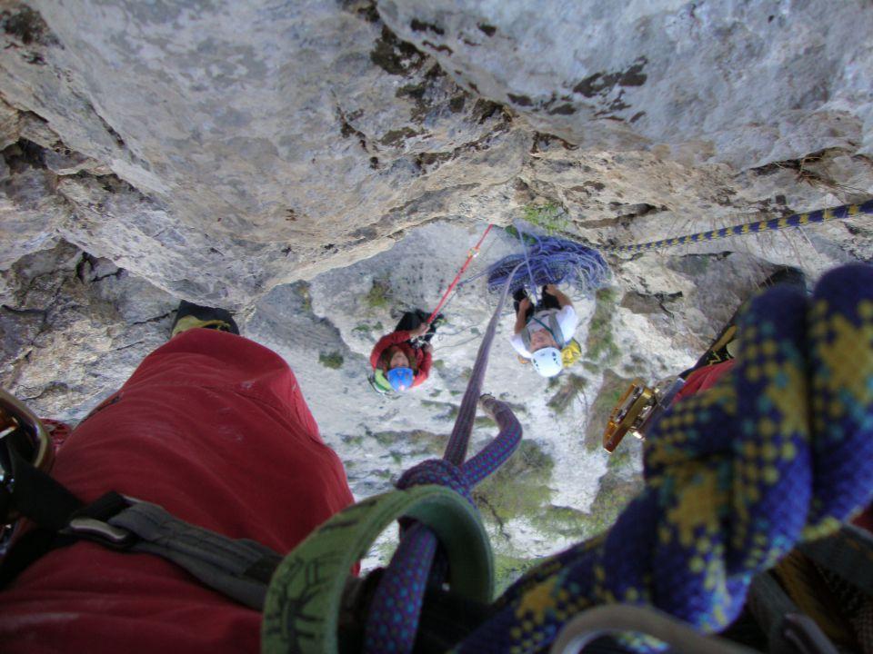 Paklenica - 8, 9 in 10.4.2011 - foto povečava
