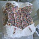 torta joške v delu