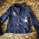 Pampolina sako oz prehodna jakna st. 128 5€