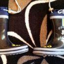 Škornji ciciban, mogoce 2x obuti, 9 eur