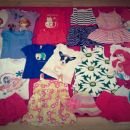 George, benetton, hm, gymboree, gap, cherokee, next ...