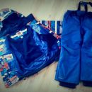 Etirel 128...bunda lepo ohranjena...hlače manj...15eur