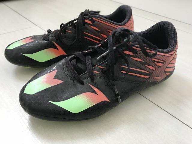 Kopačke Adidas 35 2/3 - foto
