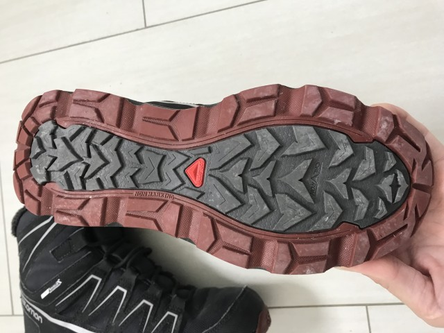 Zimski čevlji samomon 36 - foto