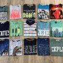 kratke majice 134/140