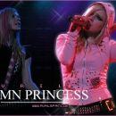 Avril damn princess