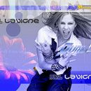 Avril Lavigne the best punk and damn princess for ever go back