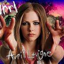 Avril Lavigne Grrr