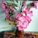 Namizno cvetje