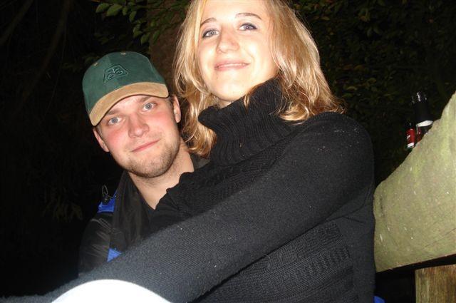 Matej in Jasmina - spomin na osnovnošolske dni
