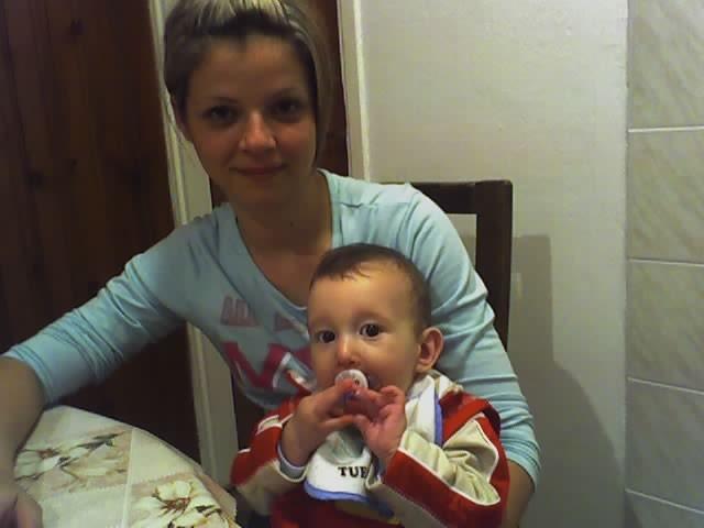 Lili in stefanio