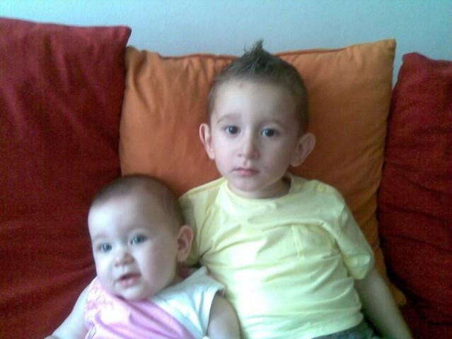 Stefanio in nadja 3 - foto