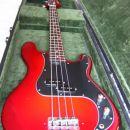 Bass kitara