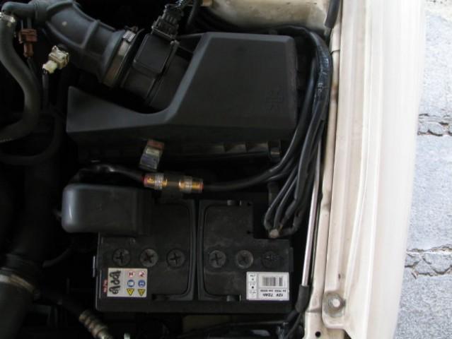 72Ah akumulator ki skrbi da mi ne zmanjka elektrike, mogoce bom kdaj presaltu na žele ...