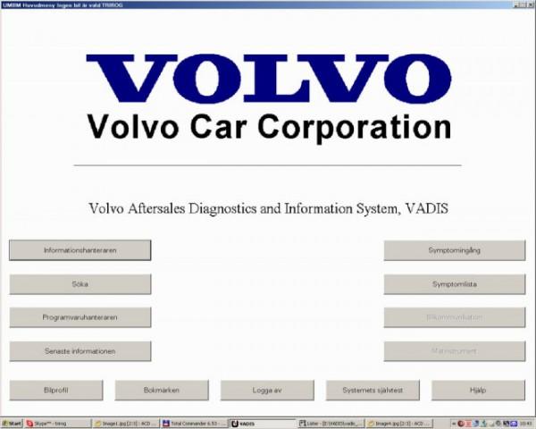 Volvo VADIS - foto