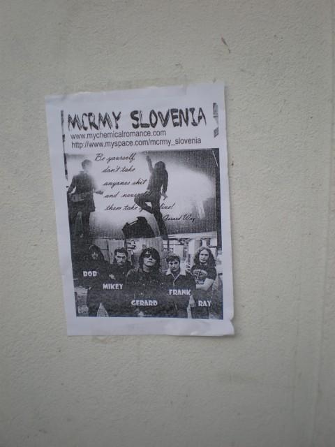MCRID Ljubljana 2008 - foto