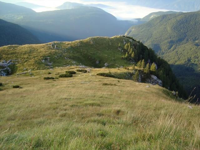 Planina Zgornji Tosc