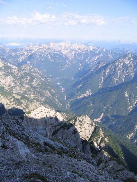Dolina Dunje