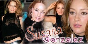 Susana Gonzalez - Maria Liz - foto