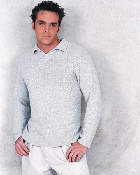 Ismael la Rosa -Juan Carlos - foto povečava