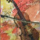 my violin - to Carolyninoz