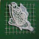 od Dreje serija metuljev za mojo knjigo