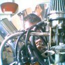 Motor od hrošča