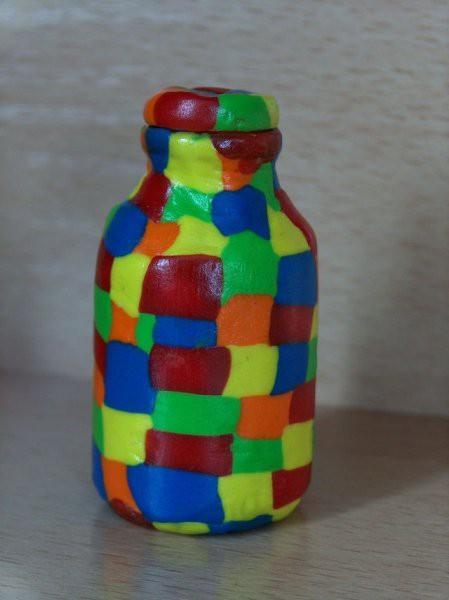 Bottles of hope - foto